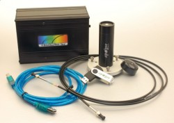 PS-200 spectroradiometer kit.