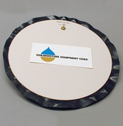 0675B15M1, 15 Bar Extractor Pressure Plate Cell